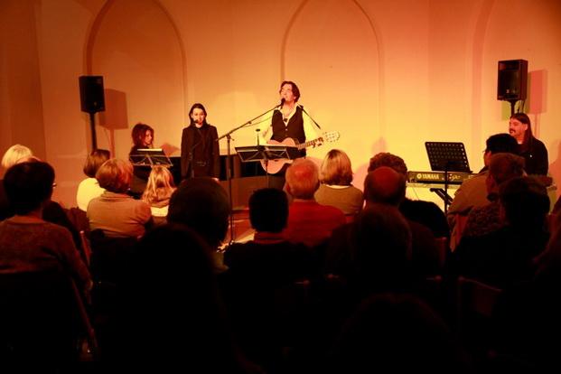 Konzertfotos2012