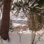 Lichtquell - Winterimpression